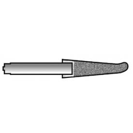 Pilniki Profin LTA-E50 dla CAD/CAM