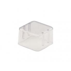 Przykrywka na kostkę z 8 otworami (standard) 50Z401