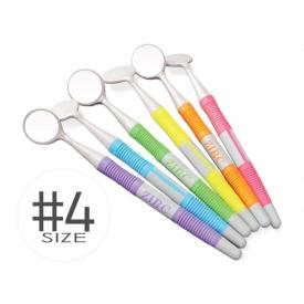 Lustrrka Neon Soft Grip (12szt.) różnokolorowe 50Z363-NEON