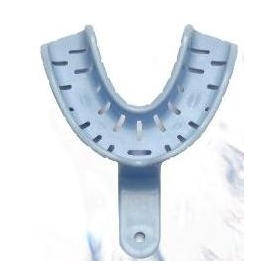 Łyzki wyciskowe TranSform 5-118203 (12szt.) - średnia,żuchwa