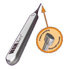 Dźwignia WAMkey nr.1 WK1