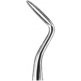 Dźwignia Bein Flohr 3mm 690/4