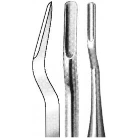 Dźwignia Medesy 4mm- mesial 680/35