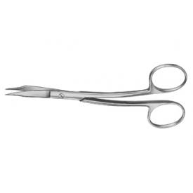 GOLDMANN-FOX nożyczki 13,0cm 1117-1