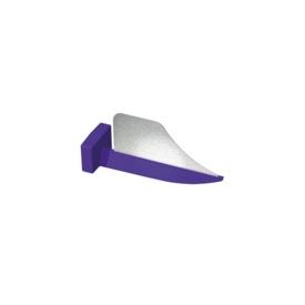 Formówki FenderWedge 36 szt. X-małe, fioletowe 602754
