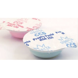Prophy Paste CCS,single dose RDA 250 144szt.x2gr. 690123