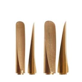 ostrze Luxatora szerokości 3mm/15mm długości 506441