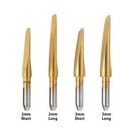 ostrze Luxatora szerokości 3mm/20mm długości 506442
