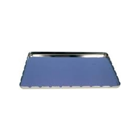 Tacka Instrument Tray Stainless Steel 284x183mm 416163