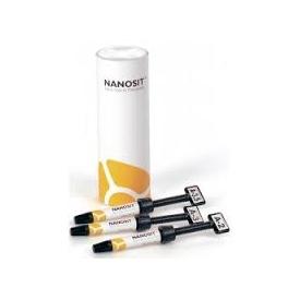 Nanosit Kit 3x3g 1350000