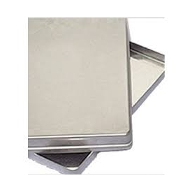 Pokrywa tacki Standard Tray Stainless Steel,Solid 287x186x39mm 416163