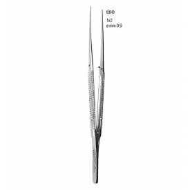 Pensety Chirurgiczne Round 1x2 180 mm 1049/OY