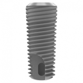 Vent Implant Machined, Ø 4.7mm, L6.5mm TV47M06