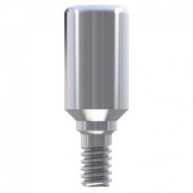 Healing Collar - Ø 3,5mm, H 6mm TVHC35-60