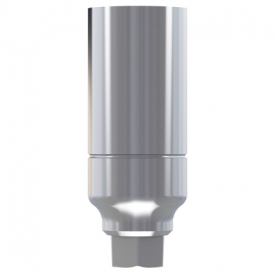 Straight Abutment TRI-Friction® - Ø 5mm TV10-50-F
