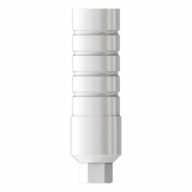 Temporary Abutment Narrow, Straight TN10-PTA