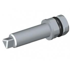 Locator Torque Wrench, Short, L 15mm 08926