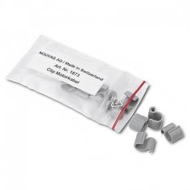 CLIP-SET, 10 pieces (10 x CS), sterilizable MD-1873