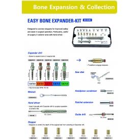 EASY BONE EXPANDER KIT