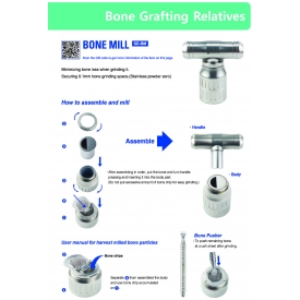 SD-BONE MILL