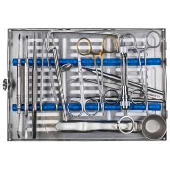 Kaseta implantologiczno - chirurgiczna Medesy