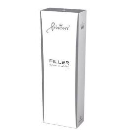 Princess Filler Lidocaine 1ml