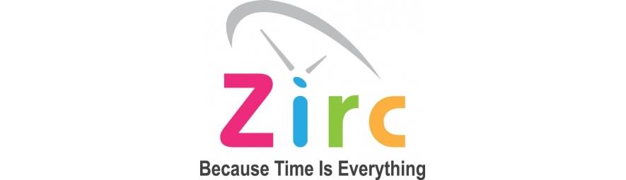 Gabinet w kolorach ZIRC