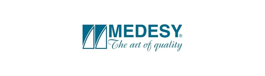 Wyposażenie firmy Medesy