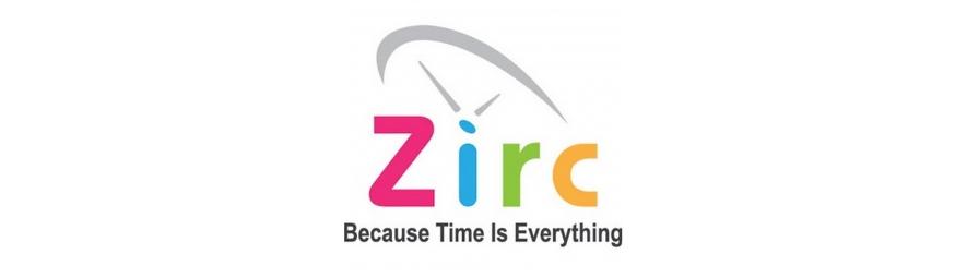 Higiena firmy Zirc