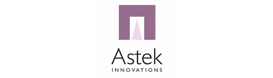 Łyżki wyciskowe termoplastyczne  firmy Astek