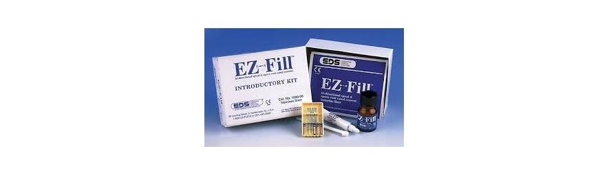 E-Z Fill oraz EZ-Fill Xpress: System wypełniania kanału