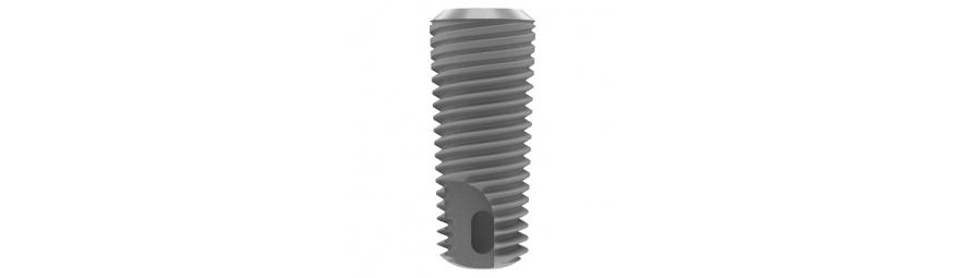 TRI Implants Bone Level