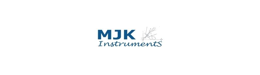 Skalple i mikroskalpele MJK Francja