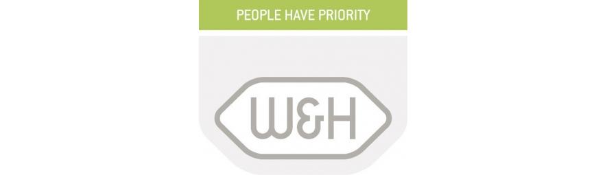 Urządzenia W&H